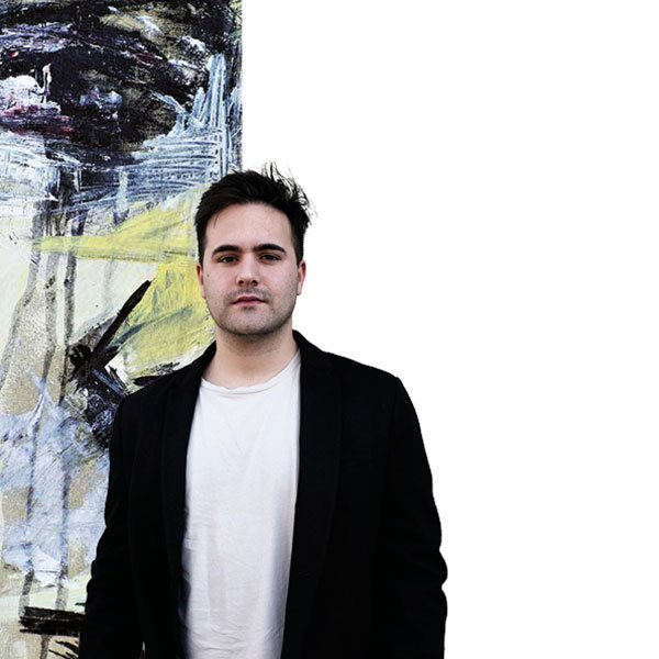 Francesco Pedullà - Artista Innovationartdesign
