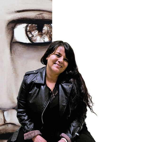 Monica Pizzo - Artista Innovationartdesign
